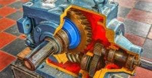 amarillo gearbox services