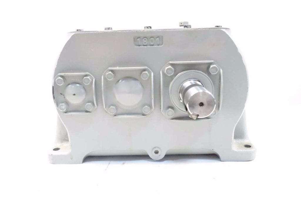 Camco gearbox repair