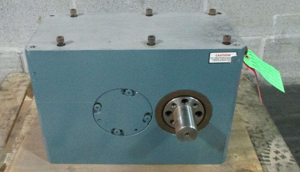 Camco Gearbox