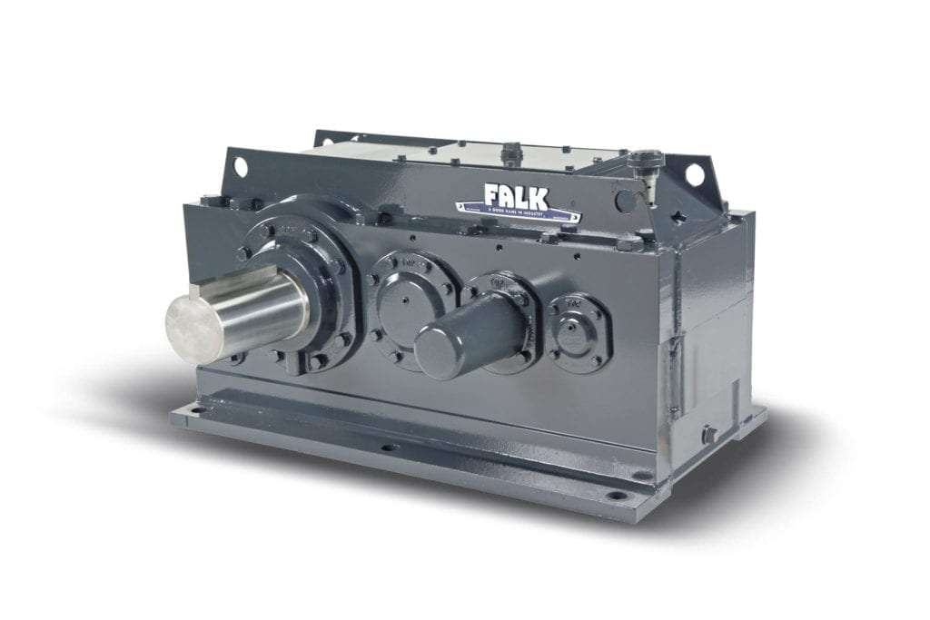 Falk Gearboxes