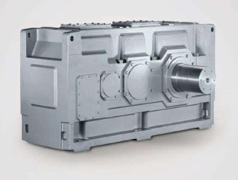 Siemens Gearbox Repair