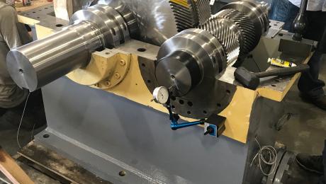 Boston Gearbox Repair