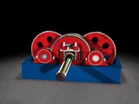 Symetro Gearbox Repair