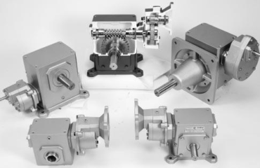 Boston Gearboxes