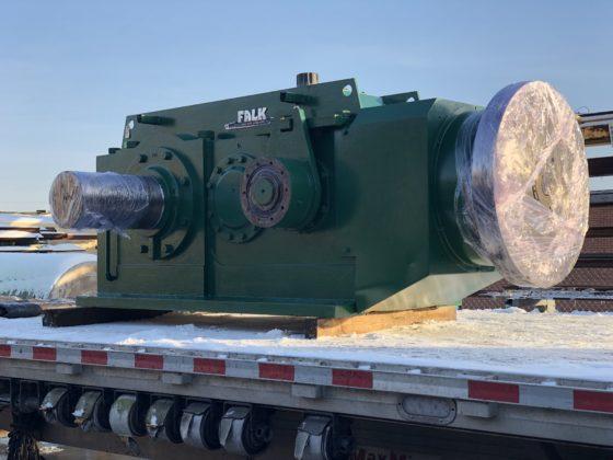 Falk Gearbox Repair