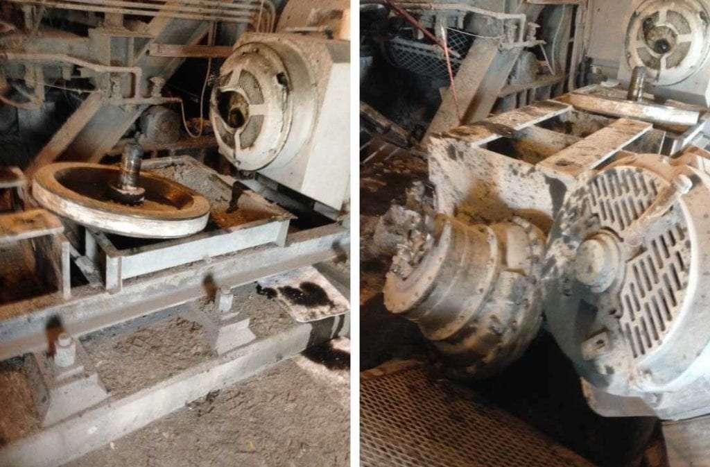 Falk Gearbox Repair1