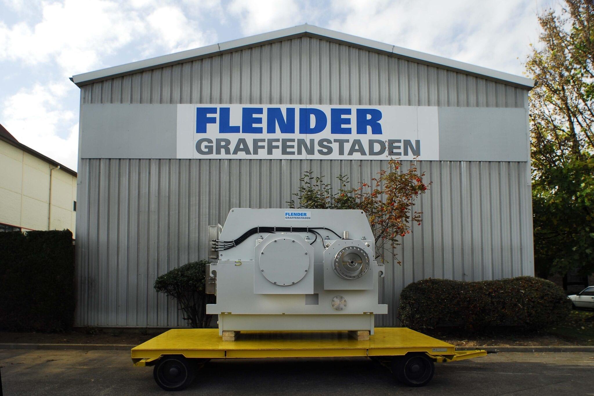 Flender-Siemens
