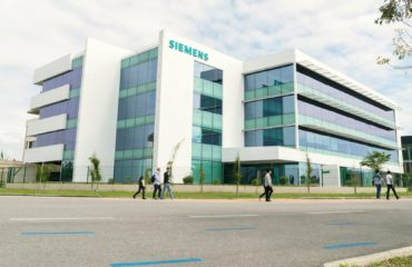 siemens Corporate offices