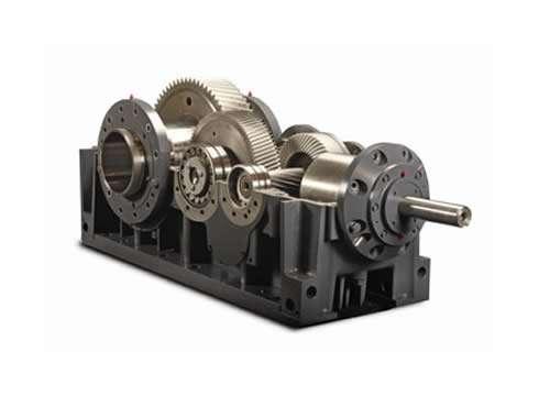 Hamilton Gearbox Repair