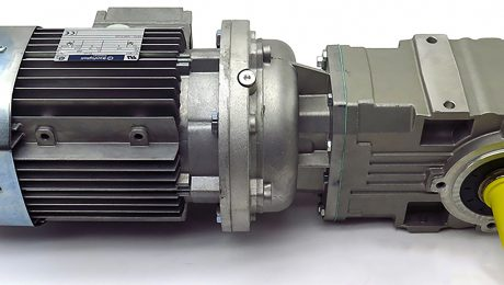 Babcox and Wilcox Gearbox Repair